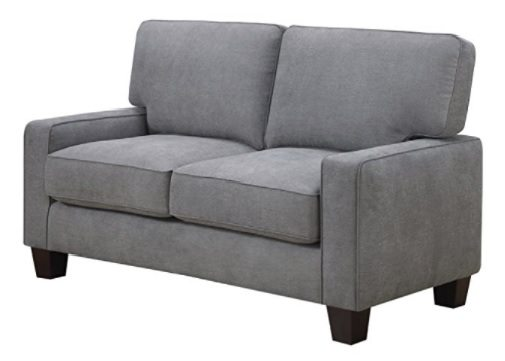 Comfortable Serta Sofa for small spaces