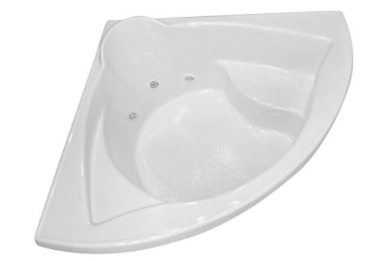 Carver Drop In Tub 0 ME6060
