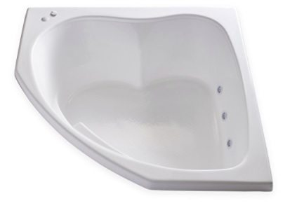 Carver drop in tub SCK555