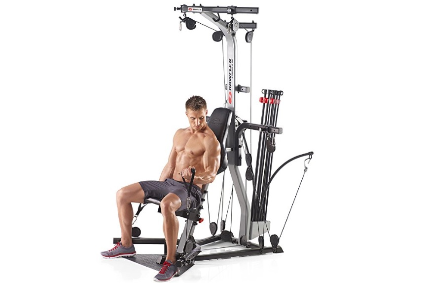 5 Best Home Gyms For Small Spaces | For Your Corner