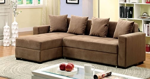 5 Best Reviewed Corner Sofa Beds For 2020 | For Your Corner