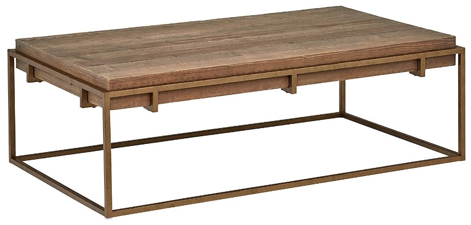 6 Amazing Distressed Coffee Tables For Your Corner