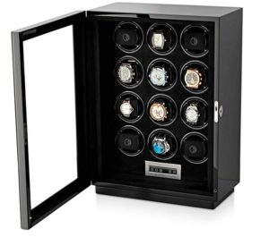 twelve watch winder