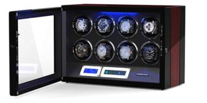 8 automatic watch winder