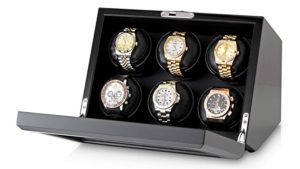 8 watch winder