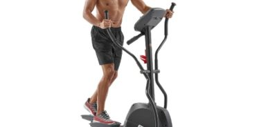 best elliptical machine for small spaces