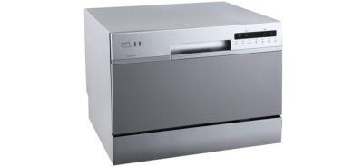 best counter top dishwashing machines