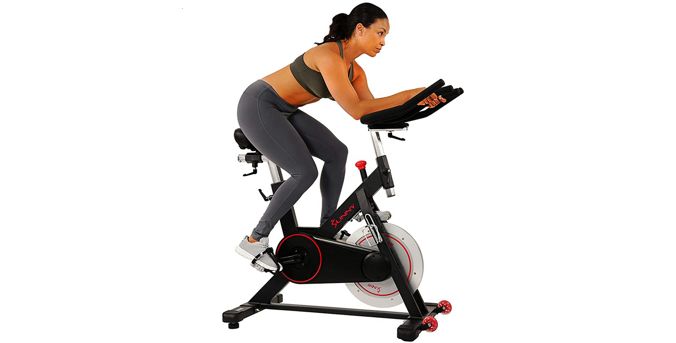 home spinning bike