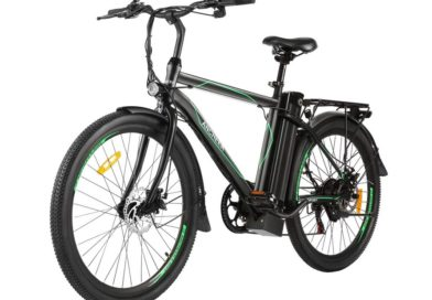 Ancheer Electric Bikes