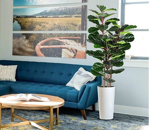 Artiflr Fiddle leaf Fig Tree